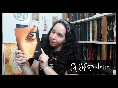 A Hospedeira, Stephenie Meyer | Um Livro e Só
