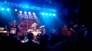 "7 Seconds ""I Still Believe"" Live @ Vegas Country Saloon - Punk Rock Bowling May 26th 2013"