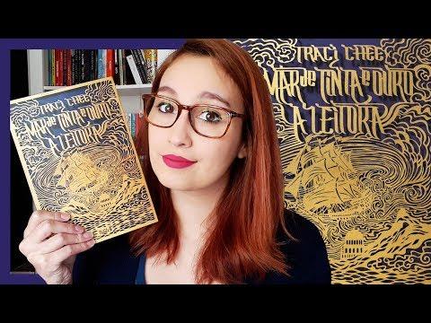 A Leitora (Traci Chee) | Resenhando Sonhos