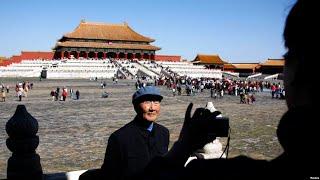 1/20 时事大家谈:红三代故宫炫富惹众怒,民众反特权意识大爆发?