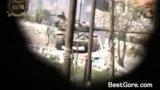 preview picture of video 'TERROR EN MEDIO ORIENTE pura realidad'