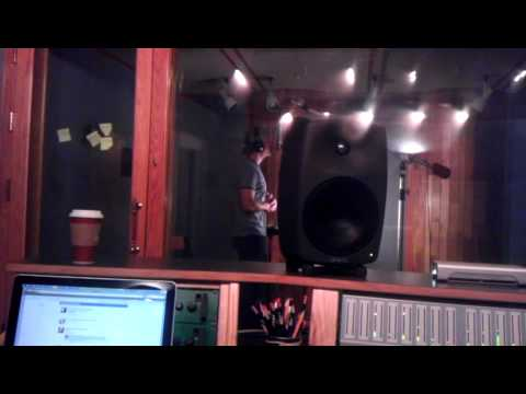 "The Pirate Sessions In The Studio With Jesse Rice- ""Hemingway's Hideaway"""
