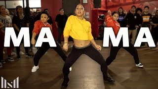 """MAMA""   6ix9nine Ft Nicki Minaj & Kanye Dance 