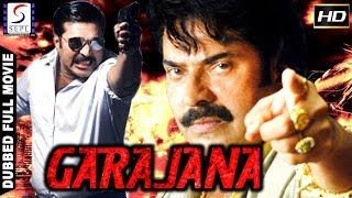 Garajana - South Indian Super Dubbed Action Film - Latest HD Movie 2018