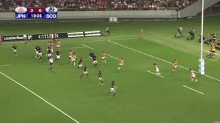 World-Rugby : c'est Didier Deschamps qui a inspiré l'AfSud !