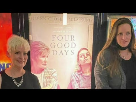 Metro Detroit woman's story of addiction showcased in new movie