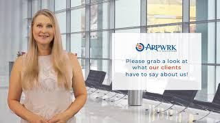 APPWRK IT Solutions Pvt. Ltd. - Video - 1