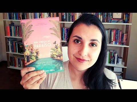 CLUBE LEIA LATINOS APRESENTA #7: Bem-vindos ao paraíso (Nicole Dennis-Benn)