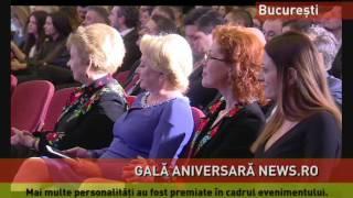 Gala News.ro, la un an de la înființare