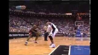 "LeBron James - 2009 Playoff Highlights - Part 3 ""Orlando"""