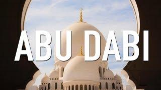 Un Día En ABU DHABI | La Capital De Los Emiratos Árabes