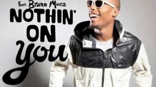 BoB - Nothing on You (HQ) + Lyrics