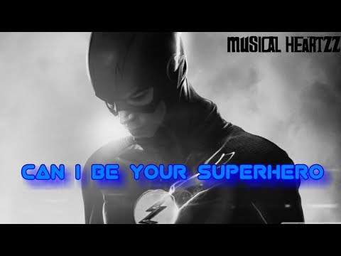 The Flash ⚡ ||Unknown Brain - Superhero (feat. Chris Linton) ||Music Video