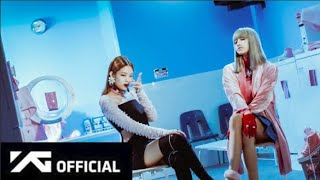 BLACKPINK   WHISTLE (Japanese MV)