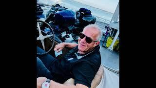 6000 Miles across America – Gary Straight
