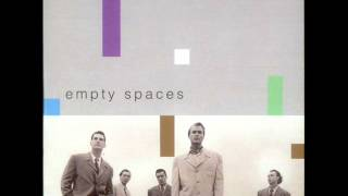 Spandau Ballet Empty Spaces (Vocal Cover)