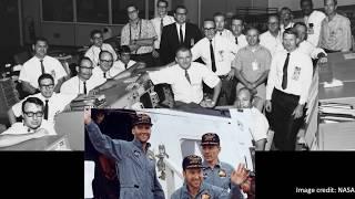 Clip Apollo 13 (castellà)