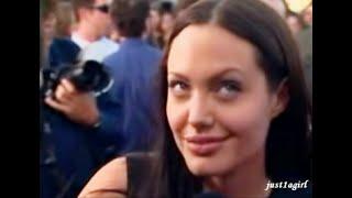 Angelina Jolie - Let's go crazy lol