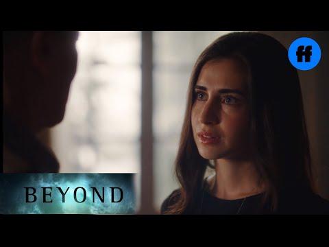 Beyond Season 1 Recap | New York Comic Con 2017 | Freeform