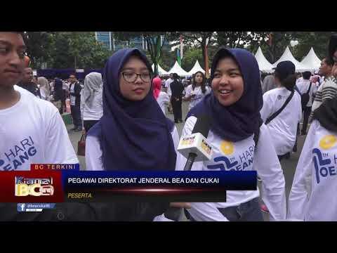 Peringatan Hari Oeang 2018