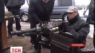 Українські розробники зброї спарували гранатомет із кулеметом