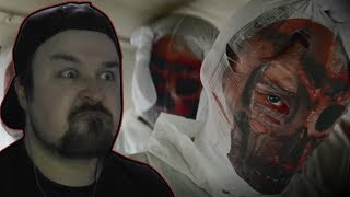 Slipknot   All Out Life REACTION