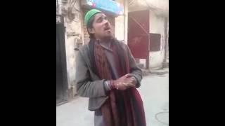 Qasieda ma Kia btao Kia Hussain ha ..from shajar shah#03016261114