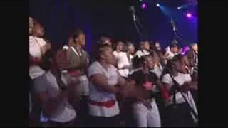 Everybody Clap Your Hands - Joshua's Troop