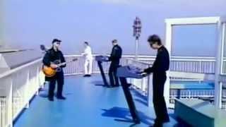 Depeche Mode  Enjoy The Silence (WTC Vers HD - HF)