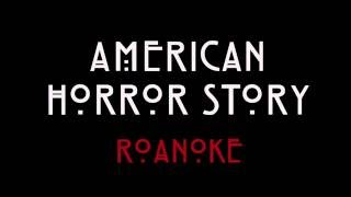American Horror Story: Roanoke - Générique Season 6