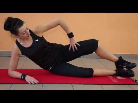 Moc na mięśniach wewnętrznych