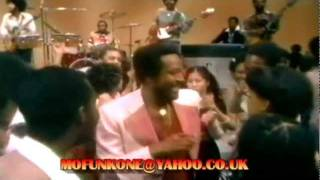 MARVIN GAYE- GOT TO GIVE IT UP (LONG VERSION). TV PERFORMANCE 1977