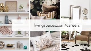 Careers At Living Spaces | Furnish Your Future