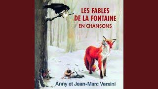 Jean-Marc Versini, Anny Versini - Le Chêne Et Le Roseau (Audio)