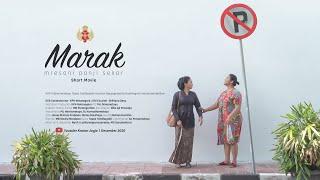 Teaser Film Pendek MARAK: Uyon-uyon Hadiluhung Beksan Panji Sekar