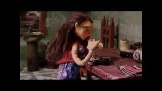 La madre (animación)