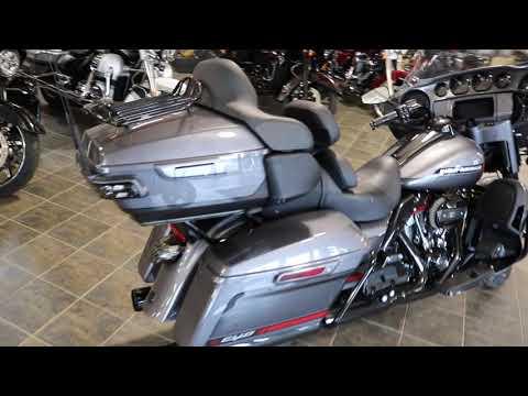 2020 Harley-Davidson CVO™ Limited in Carroll, Iowa - Video 1