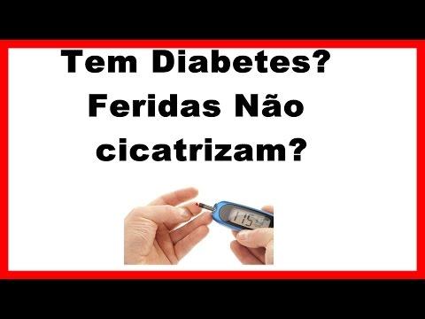 Fulfleks em diabetes