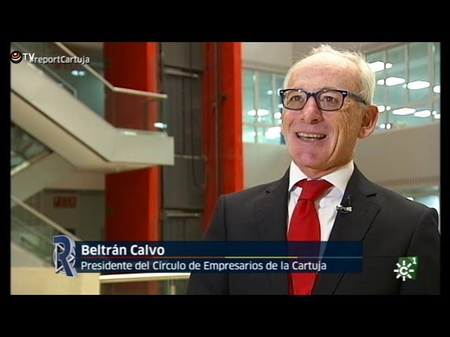 25 años del PCT Cartuja – Reportaje de Canal Sur
