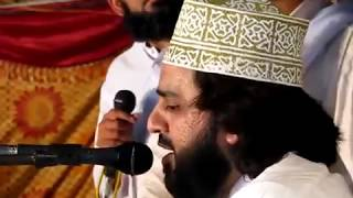 Umme Mabat Ki Bakri Ka Wakia Shan-e-Mustafa  Peer Syed Ahmad Muhammad Shah Sahib Chura Shareef .2018