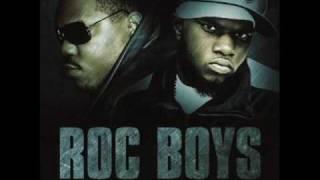 Beanie Sigel And Freeway - Bac Ya Boyz Down ft Jakk Frost