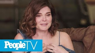 Bryan Cranston & Betsy Brandt Get Emotional About The Irony Of 'Breaking Bad' Scene   PeopleTV