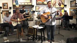 "GRADY YATES BAND ""IF YOU AIN'T LOVIN' YOU AIN'T LIVIN"" (GEORGE STRAIT)"
