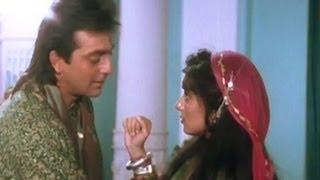 Main Botal Nahin Sharab Ki Full HD Song | Sahibaan | Sanjay