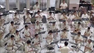 吹奏楽オー・シャンゼリゼLESCHAMPS-ELYSEES-《埼玉県警察音楽隊/ポリスコンサート》