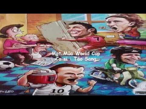 Một Mùa World Cup Chế Chờ Người Nơi Ấy...nghe mà đắng lòng