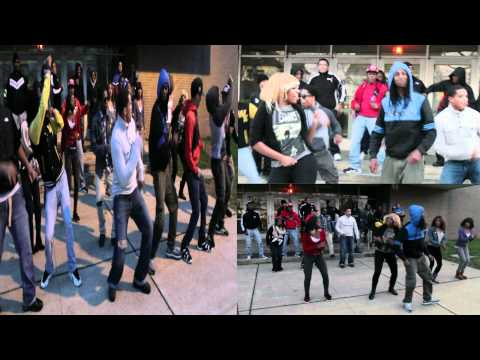 DJ SWIGGS - Dance For you (Fellas vs Ladies)ROYALTY FAMILY
