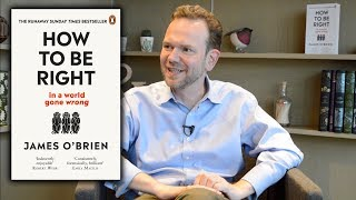 James O'Brien: The Waterstones Interview