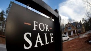 Existing home sales boom to a 10-year high
