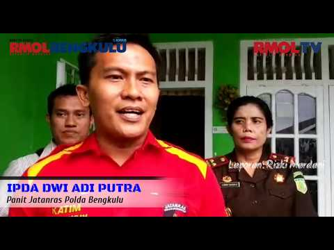 Keterangan Tersangka Dalam Rekon Pembunuhan Kartini, Ri Turut Terlibat